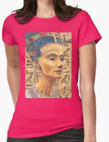 """Beautiful One"" Womens Fitted T-Shirt"