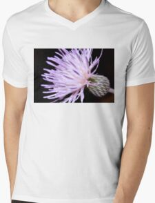 Blooming Nuttall Thistle T-Shirt