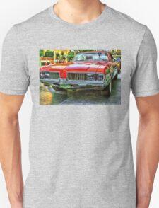 Vintage Oldsmobile 1970 Unisex T-Shirt