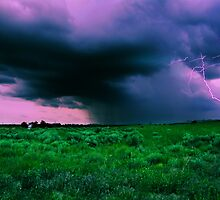 huge storm..... by enigma365