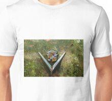 Cadillac Logo Unisex T-Shirt