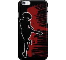 YGSS – Chainsaw Vengeance Red iPhone Case/Skin