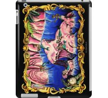 Mermaid Lagoon iPad Case/Skin