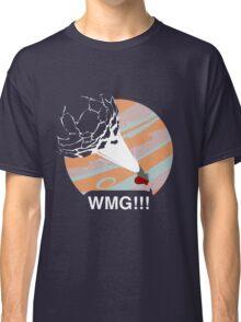 Star Blazers WMG!!! Classic T-Shirt