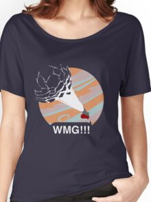 Star Blazers WMG!!! Women's Relaxed Fit T-Shirt