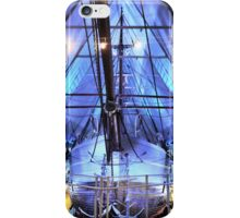 The Fram ( 1 ) Into the Bow iPhone Case/Skin