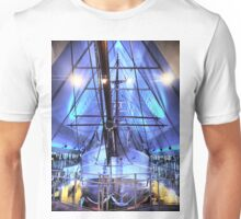 The Fram ( 1 ) Into the Bow Unisex T-Shirt
