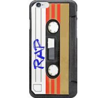 Rap Music - Rapper HIP HOP - MC DJ iPhone Case/Skin