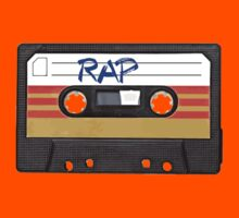 Rap Music - Cassette Tape - MC Kids Clothes