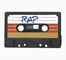 Rap Music - Cassette Tape - MC Kids Clothes