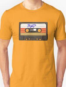 Rap Music - Rapper HIP HOP - MC DJ T-Shirt