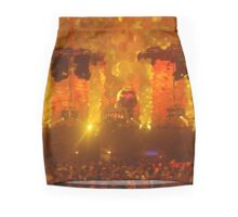 Montreal After Hours Rave Party (#1) Mini Skirt