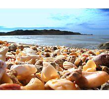 Hearsons Cove - Pilbara Photographic Print