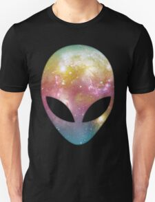 Space Alien T-Shirt