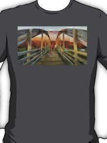 Tassee Bridge T-Shirt
