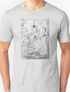 The House at the End Unisex T-Shirt