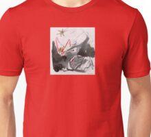 An Angel Flew By Unisex T-Shirt