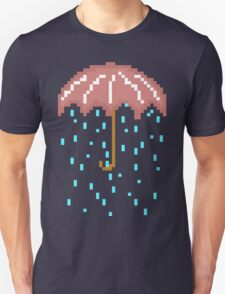 THE UMBRELLA REIGNS. Unisex T-Shirt