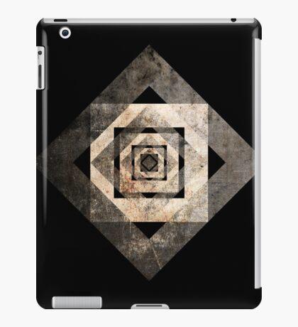 Simple Complex iPad Case/Skin