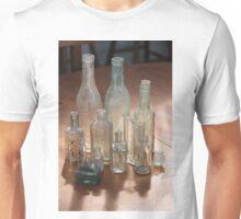 old bottles Unisex T-Shirt