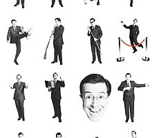 Stephen Colbert (And So Can You!) by ador