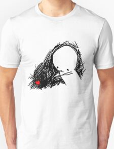 Come On, Have A Heart. Unisex T-Shirt