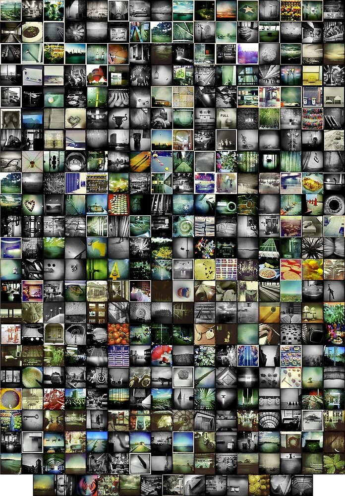 Complete 365 Project of 2012 by Paul Louis Villani