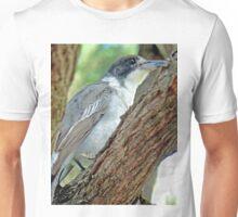 Little Grey Butch Unisex T-Shirt