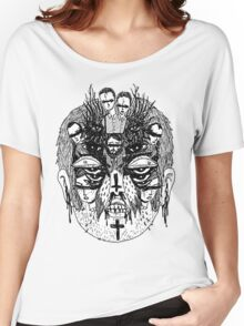 The Cursed. Women's Relaxed Fit T-Shirt