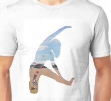 I am a Present Floating in the Wind to You Unisex T-Shirt