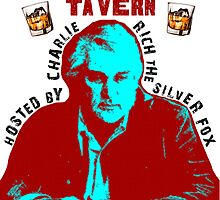 CHARLIE RICH PRINT POSTER by westox