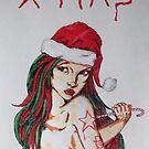 have a killer x-mas by Jeremy McAnally