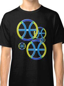 PISCIS SYMBOL Classic T-Shirt
