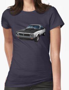 Australian Muscle Car - Torana SLR/5000 Womens Fitted T-Shirt