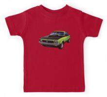 Australian Muscle Car - Torana SLR/5000 Kids Tee