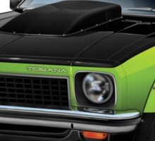 Australian Muscle Car - Torana SLR/5000 Sticker