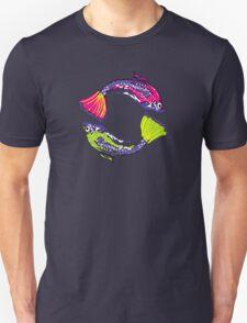 PISCIS GUPPIES TWO T-Shirt
