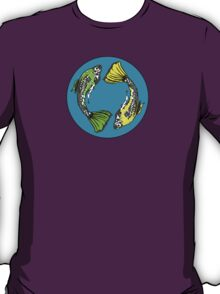 PISCIS SEAL T-Shirt