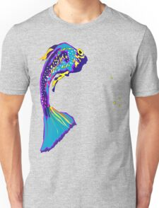 FISHY ONE Unisex T-Shirt