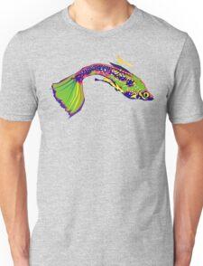 FISHY TWO Unisex T-Shirt