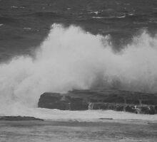 A Crashing View 2 by ScottyL