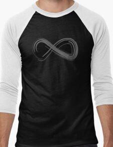 INFINITE Men's Baseball ¾ T-Shirt