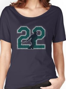 22 - Canó (vintage) Women's Relaxed Fit T-Shirt