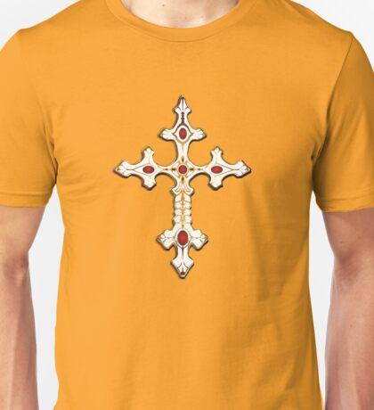 LA CRUZ DE GONZALO Unisex T-Shirt