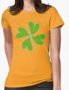 LUCKY ME Womens Fitted T-Shirt