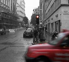 Bond Street by Chris Parker
