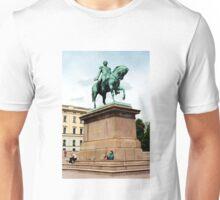 King Carl Johan Unisex T-Shirt