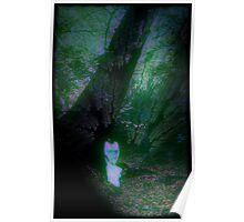 Whisper Tree Poster