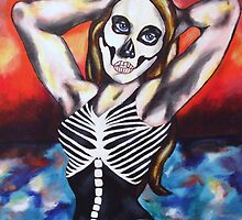 drop-dead gorgious by Jeremy McAnally