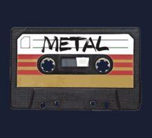 Heavy metal Music band logo One Piece - Short Sleeve